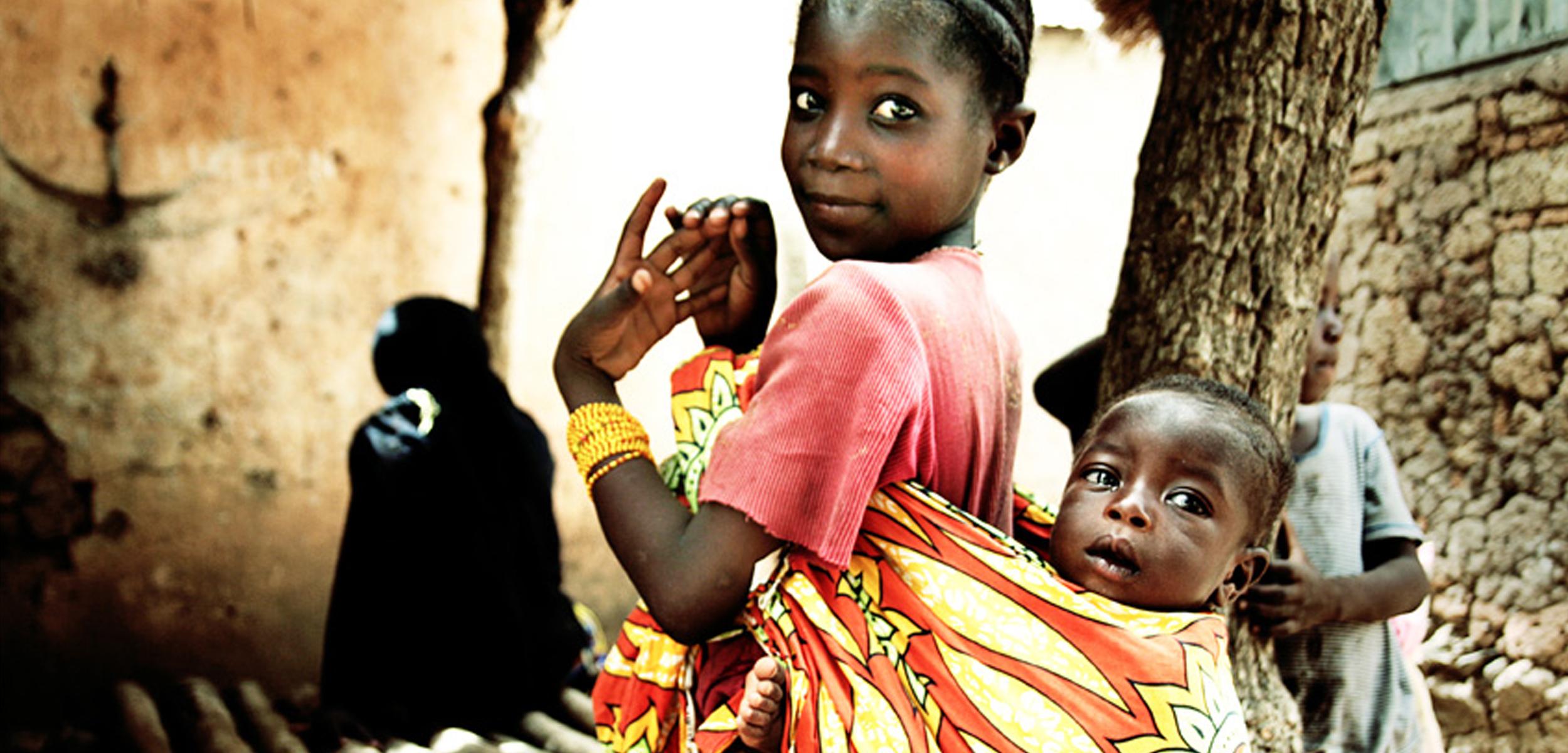 Børnefonden samarbejde