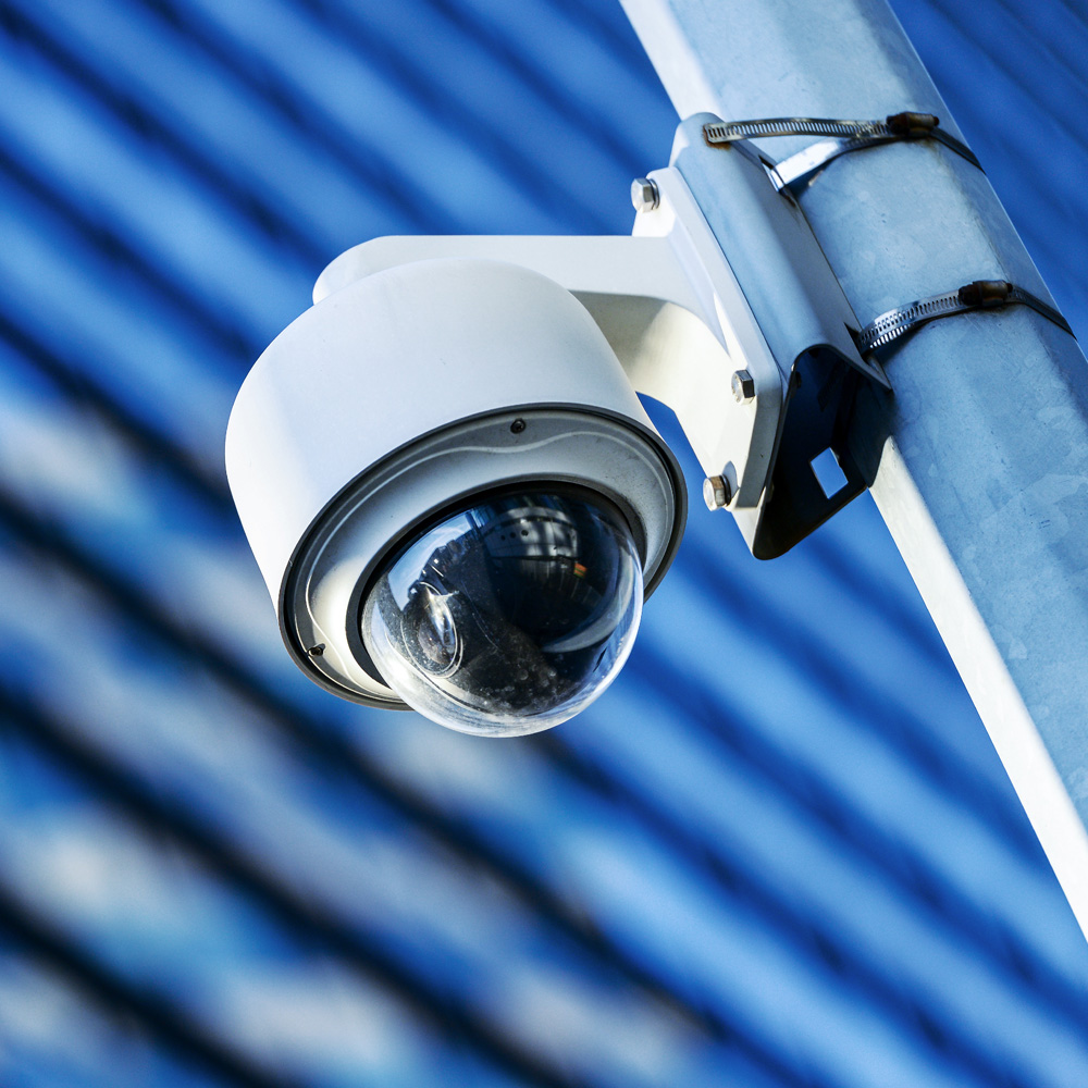 Præventiv kameraovervågning – ITV